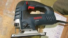 Bosch Quality of Construction