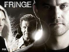 Fringe Season 4 TV show wallpaper. #fringe #tv #poster #wallpaper #tvshow