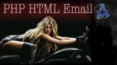 PHP HTML Script For Emails - https://a1websitepro.com/php-html-script-emails/