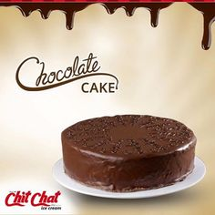 Tempting Chocolate cakes at Chit Chat Foods  http://www.chitchatindia.net/ | 93853 88800  #ChitChat #ChitChatFood #IceCream #Cakes #Cookies #Pizza #Puffs #Cupcakes #Beverages #Milkshakes #Icecreams