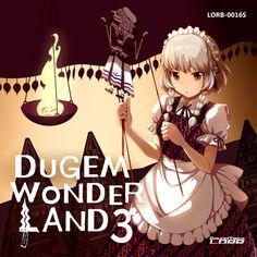 【例大祭新作】DUGEM WONDERLAND3 All Tracks XFD by Richiter on SoundCloud