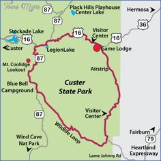 83 Best Custer State Park images