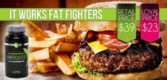 It Works Fat Fighter with Garcinia Cambogia Extract and LOTS of other great natural weight loss ingredients! Try it out and see if it works for you! http://hotmamabodywrap.com/it-works-fat-fighter #weightloss #skinny #diet #dietpills #supplement