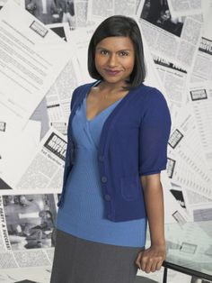 Mindy Kaling | The Office