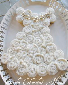 Adorable bridal shower cake Bridal Showers Pinterest Bridal