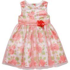 George Baby Girls' Sleeveless Dress