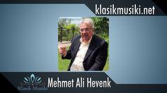 Mehmet Ali Hevenk / Kürdilihicazkar Keman Taksimi