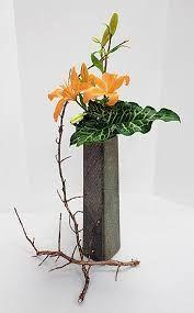 Resultado de imagem para ikebana flower arrangements #arreglosflorales