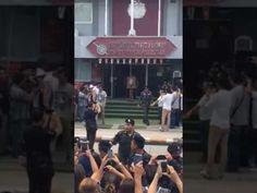 Popular Right Now - Thailand : สาวโพสตหมนเบองสง กราบขอขมาตอหนา พระบรมฉายาลกษณ http://www.youtube.com... http://ift.tt/2ekWBbT