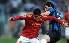 Roma-Inter, uno spettacolo lungo 15 anni