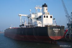 Photo of MONGOLIA taken by FleetMon shipspotter szilardkoczka
