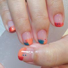 hokuri_'s nail