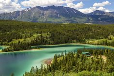 #Travel #Canada's 50 Places of a Lifetime. Find your next adventure at one of these stunning Canadian destinations.Canada is a world-class country that offers a captivating array of scenic, cultural, urban, and intellectual wonders. These 50 Places of a Lifetime reveal a country more nuanced, little known, and inviting discovery than even Canadians themselves realize.
