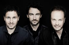 The amazing Celtic Tenors are performing in Ardmore, Co. Waterford during July @ Ardmore Pattern Festival. Tickets available €25 - see website for info. #munster