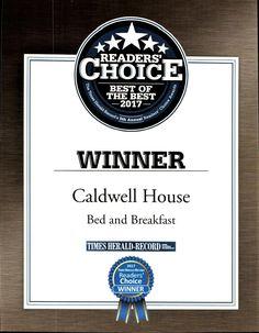 Proud Winner of the Times Herold-Record #BedandBreakfast of the year!  #hudsonvalley #bnb #ocny #nearnyc