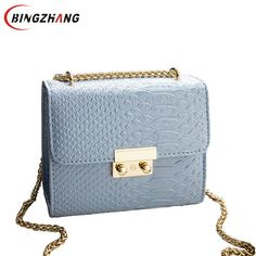 Cheap bags with, Buy Quality messenger shoulder bag directly from China shoulder bags Suppliers: Alligator Crocodile Leather Mini Small Women Crossbody bag chain women's handbag messenger shoulder bag with Pink L4-2898