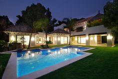 Villa for Sale in Los Monteros, Marbella | Click on picture for more details