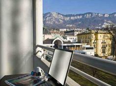 Radisson Sas Hotel Aix Les Bains - Vue exterieure.