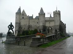 15 Best Things to Do in Antwerp (Belgium)
