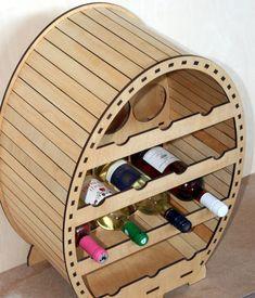 Wine Rack, Storage, Furniture, Home Decor, Purse Storage, Bottle Rack, Decoration Home, Store, Home Furnishings