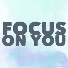 When things in your head get messy thinking about too many people. Put your mind to a retreat. Shift the focus to yourself. Take it as a good time to grow.