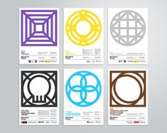 Spanish philosophy festival uses symbolic branding to demonstrate deep thinking |  Design Week