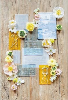 Colorful Wedding Invitations, Wedding Invitation Inspiration, Wedding Invitation Design, Wedding Stationary, Wedding Inspiration, North Carolina, Industrial Wedding Venues, Rustic Wedding, Wedding Paper