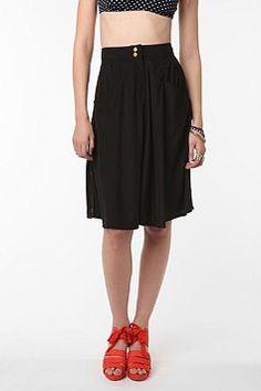Do I like too many things in black? I like black.