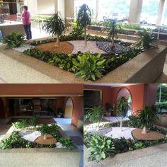 """#paisajismo #jardineras #jardin #garden #piedras #paisajista #minimalista #diseñodeinteriores #diseñodejardines #art #arte #arquitectura #architecture"""