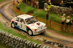 UK Slot Car Festival to take place on 16-17 May | Rus Tourism News
