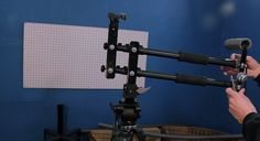 jib-shoulder-rig Camera Rig, Rigs, Diy Projects, Shoulder, Handyman Projects