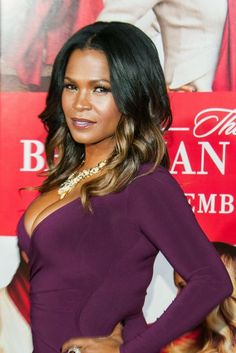 Nia Long # Best Man Holiday