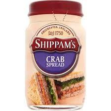 Per un #aperitivo fresco e veloce: #SHIPPAM'S crema di #GRANCHIO!  Detto...fatto!!!! www.meravogliedalmondo.com #aperitivocongliamici #cremaspalmabile #cremadigranchio #aperitivoestivo