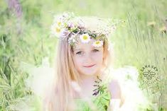 My Niece Alexa The Tinkerbell Tinkerbell Photo Shoot