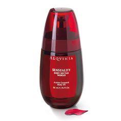 Sensuality - Alqvimia Best Beauty Tips, Beauty Hacks, Organic Skin Care, Natural Beauty, Women, Fragrance, Oil, Envy, Women's
