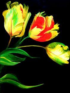 Floral Watercolor, Watercolor Paintings, Plants, Art, Art Background, Water Colors, Kunst, Flower Watercolor, Planters