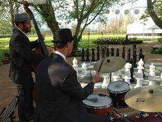 Hayden - Drums