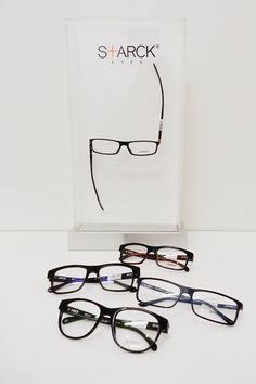 afed76457a0 He teamed up with with to create innovative eyewear that is comfortable and  functional. What is unique about his eyewear design is the ...