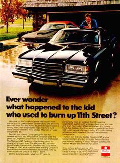 78 Dodge Magnum