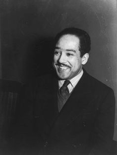 Langston Hughes was a poet, writer, and playwright. He became a crucial voice during the Harlem Renaissance, an African American literary movement of the 1920s and 1930s. His work celebrates the lives of black people and speaks out against their struggles.