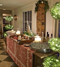 Nora Murphy Country House Holiday 2015 by Nora Murphy Country House
