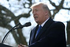 The following is the full text of President Donald Trump's speech to the March for Life. He is the first president to give a live-video-feed address to pro-life