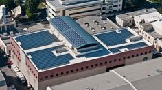 Twentieth Century Fox is cranking up the star power at its Century City studios, where Solar Power, Inc. has completed the installation of a large solar array.