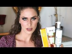 My Favorite Acids For Acne | Best AHA & BHA Skincare Recommendations - YouTube