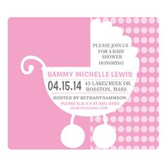 Superb Girl Or Boy Baby Shower Annivesary Announcement Invitation Save The Date  Magnets