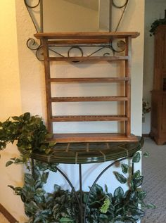 On SALE this month!  One of our very best sellers.  A personal favorite from my Etsy shop https://www.etsy.com/listing/227178774/wooden-essential-oil-rack