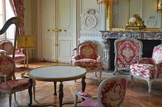 Marie Antoinette had style at least... More at our website