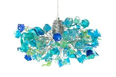 Hey, I found this really awesome Etsy listing at https://www.etsy.com/listing/256822424/ceiling-pendant-light-with-sea-color