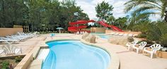 Camping La Chapelle is a lovely, peaceful campsite located in the centre of Argelès Plage and only a short walk from the wonderful resort of Argelès.