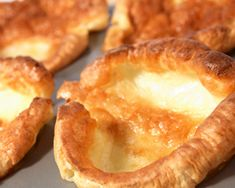 Gluten-Free Yorkshire Pudding - Recipes Article